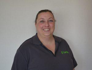 Leonie Munro's avatar.